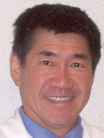 Nathan Wei, MD, FACP, FACR