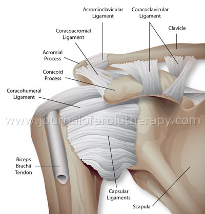 Knee joint injection technique